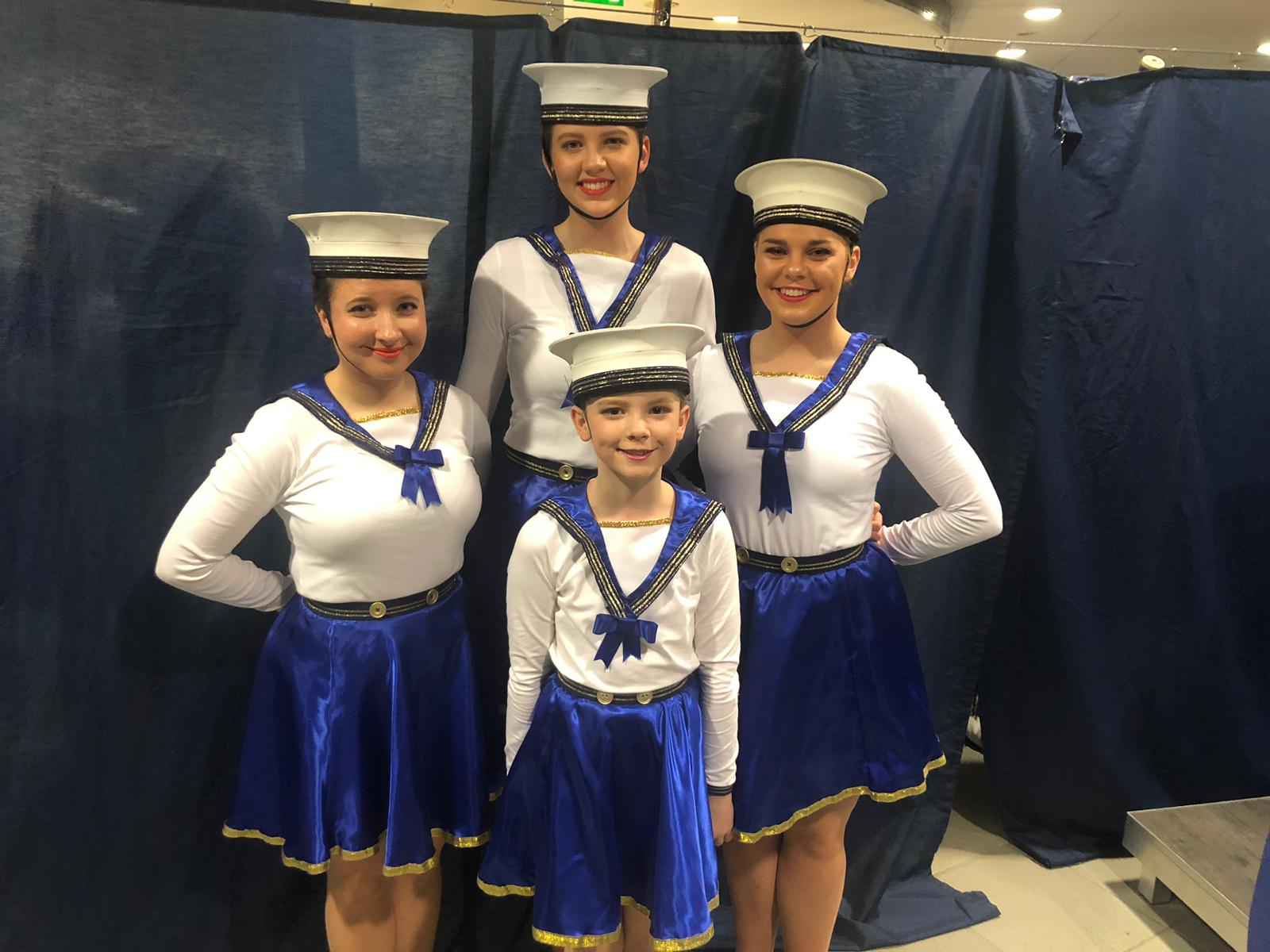 Sailors 2019